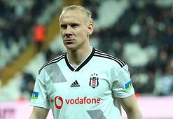 Son dakika - Vidadan Beşiktaşa kötü haber Ödem...