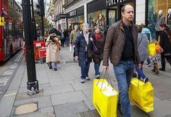 İngilterede 612 bin kişi işini kaybetti