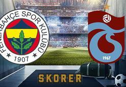 Fenerbahçe-Trabzonspor Ziraat Türkiye Kupası rövanş maçı saat kaçta hangi kanalda, şifresiz mi (Muhtemel 11ler)