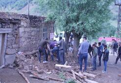 AFADdan açıklama geldi: Depremden etkilenen 22 vatandaş taburcu edildi