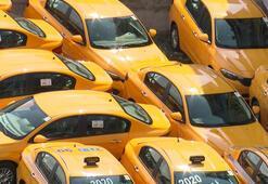 Son dakika... Yeni taksi açıklaması plaka fiyatlarını etkiledi 200 bin TL düştü