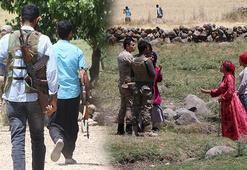 Son dakika: Şanlıurfa'da silahlı kavga 1 ölü, 4 yaralı