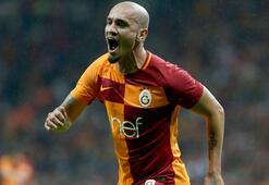 Transfer haberleri - Al-Nasr, Maicon ile uzatmak istiyor Galatasaray...