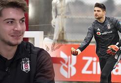 İşte Beşiktaşın geleceği: Ersin ve Utku...