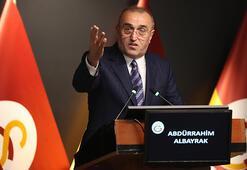 Abdurrahim Albayrak: Biz hedefimizden sapmadık kaldığımız yerden devam edeceğiz