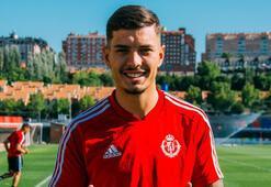Real Valladolid, Javi Sanchezi Real Madridden transfer etti