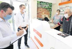 Gaziemir'de esnafın sorunlarına çözüm