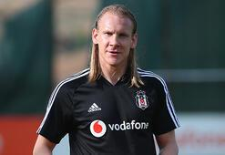 Domagoj Vida Beşiktaş taraflarını küplere sinirlendirdi Eşine 200 bin SMSlik araba aldı