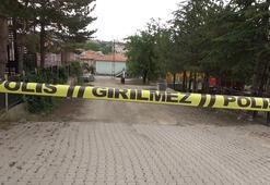 Asker uğurlamasına katılan kişi corona virüse yakalandı 14 ev karantinada