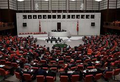 Rekabetin korunması hakkında kanunda değişik teklifi Mecliste kabul edildi