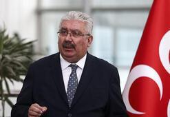 MHP'li Yalçın: 'Ayasofya fetih  ve kılıç hakkıdır'