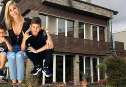 Çağla Şıkel evini satmaktan vazgeçti