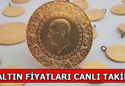Altın fiyatları kaç lira Bugün gram altın, çeyrek altın fiyatı ne olacak