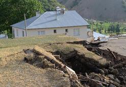 Son dakika Depremdeki yıkımın sebebi belli oldu Görenler hayrete düştü...