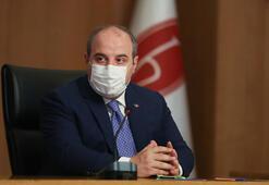 Bakan Varanktan, Türkiyenin tek aşı enstitüsüne ziyaret