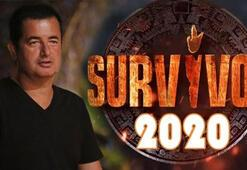 Survivor 2020de yeni dönem başladı