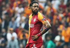 Aston Villa, Luyindama için devrede Bonservis...