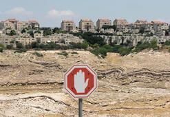 Netanyahudan ilhak planını erteleme sinyali