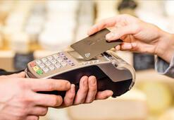 Kartlı işlem adedi ve temassız ödemelerde rekor kırıldı