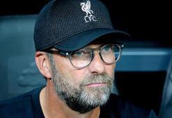 Liverpool Teknik Direktörü Klopptan taraftara evde kal çağrısı