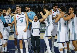 Türk Telekom, 2020-2021 sezonunda da FIBA Şampiyonlar Ligi'nde mücadele edecek