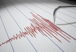 Deprem mi oldu, en son nereden kaç şiddetinde deprem oldu 17 Haziran AFAD son depremler listesi