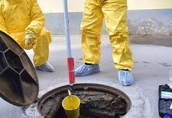 Son dakika... Kanalizasyon sularında corona virüs tespit edildi