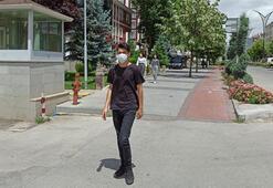 Bir ilimizde daha maskesiz sokağa çıkma yasaklandı