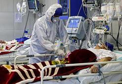 Son dakika... İranda durum kötüye gidiyor: 2 bin 612 yeni vaka