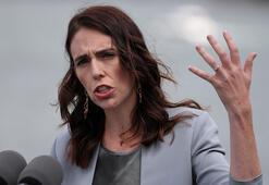 Yeni Zelandada corona virüs hortladı Ardernden radikal adım...
