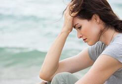 Kronik depresyon Alzheimer riskini iki kat artırıyor