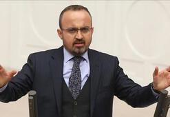 AK Partili Turandan Pençe-Kaplan Operasyonu açıklaması