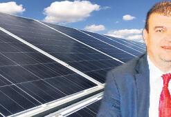 Yenilenebilir enerji cenneti