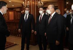 Son dakika... Türkiyeden Libyaya üst düzey ziyaret