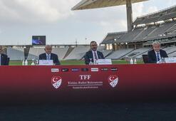 Son dakika | UEFAnın kararına Türkiyeden ilk tepki