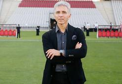 Ali Düşmez: Son haftaları seyircili oynatmak istiyoruz