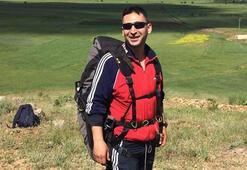 Genç astsubay paraşüt kazasında hayatını kaybetti