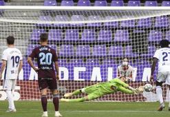 La Ligada Türk derbisi golsüz bitti