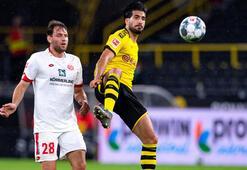 Borussia Dortmund-Mainz 05: 0-2