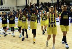 Gönüllerin şampiyonu Fenerbahçe