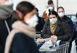 Kanadada son 48 saatte 87 kişi corona virüsten hayatını kaybetti
