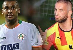 Son dakika transfer haberleri   Fenerbahçeden iki transfer birden: Alpaslan ve Welinton...