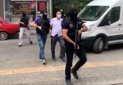 Son Dakika: Terör örgütü DHKP/Cnin kasası yakalandı