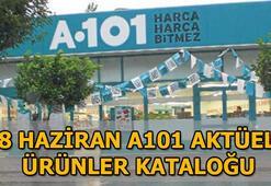 A101 aktüel ürünler kataloğunda bu hafta hangi indirimli ürünler yer alıyor A101 mağazaları saat kaça kadar açık