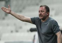 Beşiktaş transfer haberleri   Sergen Yalçından tepki: Utanın...