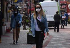 Hangi illerde maskesiz sokağa çıkmak yasaklandı İstanbul, Ankara ve Bursada sokağa çıkma yasağı var mı cezası ne kadar