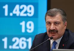 Deksametazon ilacı Türkiyede nasıl kullanılıyor Bakan Kocadan flaş açıklama