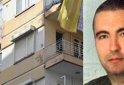 Antalyada dehşet Başına poşet geçirip, intihar etti