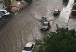 Ankaralılar, lokal su baskınlarından dertli