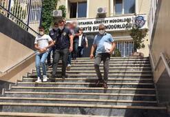 Tuzlada cinayet... Borç tartışmasında arkadaşını vuran şüpheli tutuklandı